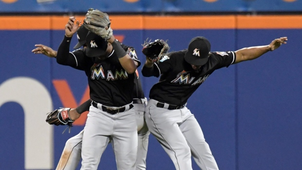 b648c27f7 Marlins  2018 Stats and Ranking Review - Miami Sports Wave